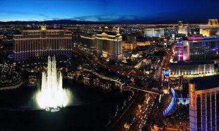 Vegas Healing