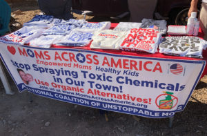 Moms Across America!