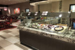 Buffet at the Orleans