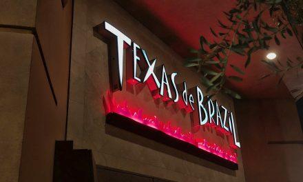 Texas de Brazil – Brazilian Steakhouse Brings It