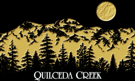 Quilceda Creek Cabernet Vertical Tasting