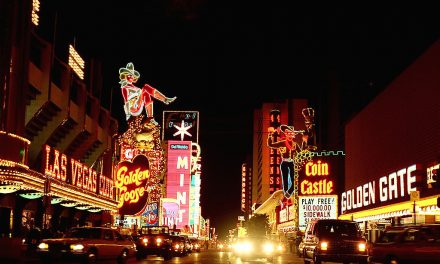 """Welcome to Fremont Street and Why """"The Strip"""" Ain't Vegas"""
