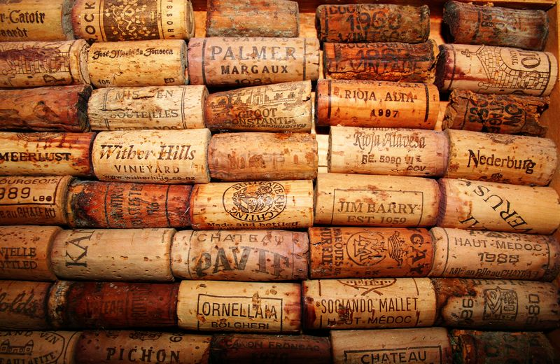 My Continuing Unapologetic, Unrepentant, Fervent Love Affair with Natural Cork