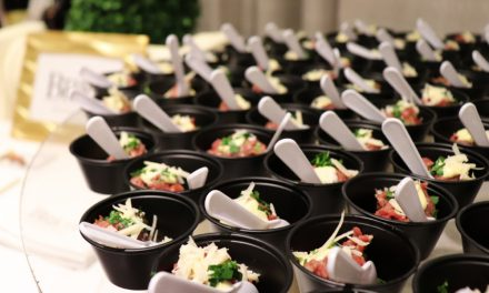 Educational Taste of Excellence – Wine for a Cause