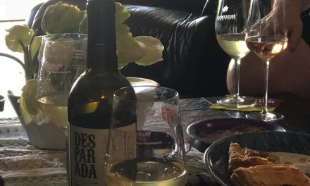 Sometimes You Just Want to Drink Wine – Tasting Notes