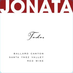 Jonata Todos - Everything