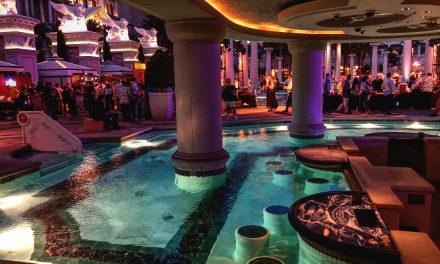 Vegas Uncork'd Grand Tasting