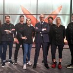 Iron Chef America – the Latest Rants and Reviews!