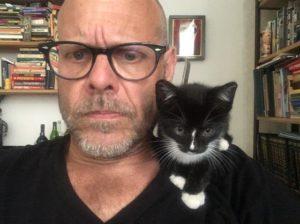 alton and kitten