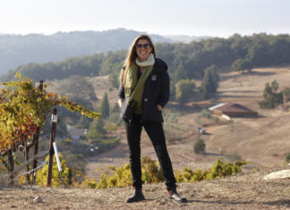 Vailia From, Desparada owner and winemaker
