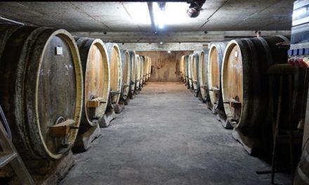 Koehler Winery – History and Tasting