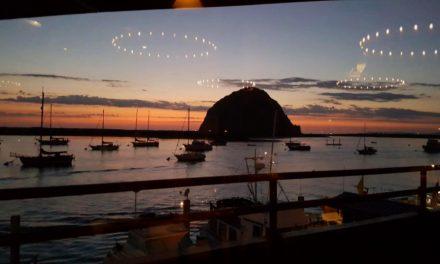 The Girls' Wine Weekend – Morro Bay!
