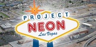 Project Neon Logo