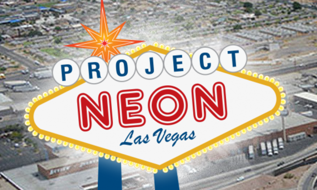 Just for Locals: Project Neon Fatigue Syndrome