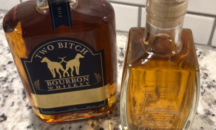 NEVADA Bourbon! 'Murica!