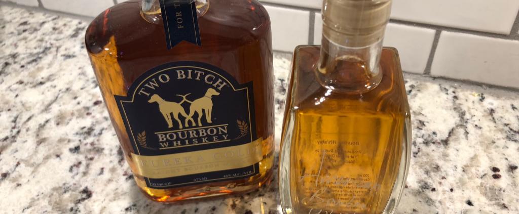 NV Bourbon 2 Bourbon