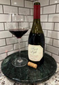 Fog & Light Pinot Noir