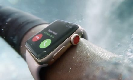 Apple Watch 3 – One Year Later