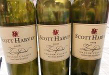Scott Harvey Full Vertical