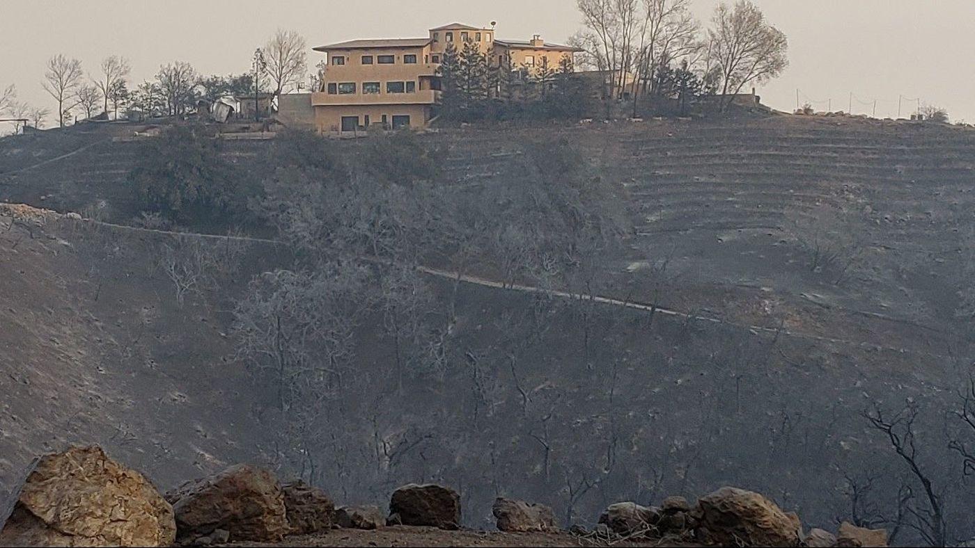 Wine Estate in Malibu AVA