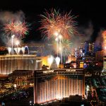 Is Las Vegas Losing Her NYE Mojo? We're Number FIVE?!? WTF!