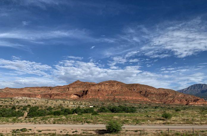 Travel - Southern Utah